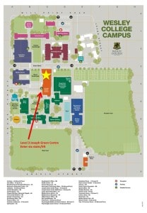 wesley-campus-map