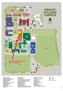 wesley-campus-map